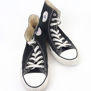 Vintage Converse All Star Chuck Taylor High Tops